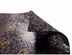 Звукопоглощающий материал StP BlackTon 4 БлэкТон 4 4мм 0,75м*1м - интернет-магазин tricolor.com.ua