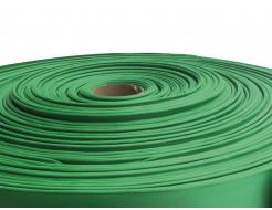 Изолон цветной Isolon 500 3002 ярко-зеленый 0,75м - интернет-магазин tricolor.com.ua