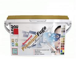 Затирка для швов эластичная Baumit PremiumFuge White Белая - интернет-магазин tricolor.com.ua