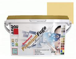 Затирка для швов эластичная Baumit PremiumFuge Bahama Слоновая кость - интернет-магазин tricolor.com.ua