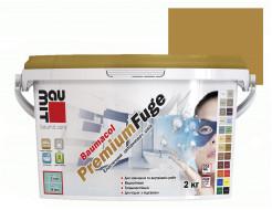 Затирка для швов эластичная Baumit PremiumFuge Miel Кофе с молоком - интернет-магазин tricolor.com.ua