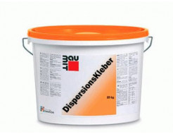 Клей Baumit DispersionsKleber DispoFix для приклеивания ППС плит на OSB