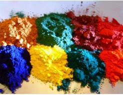 Купить Пигмент органический оранжевый светопрочный Tricolor G/P.ORANGE-13