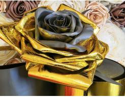 Изолон цветной Izolon Pro 3002 черное золото 0,75м - интернет-магазин tricolor.com.ua