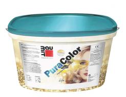 Краска фасадная акрилатная Baumit PuraColor для насыщенных цветов