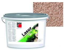 Лазурь силикатная Baumit Lasur 728L Gentle - интернет-магазин tricolor.com.ua