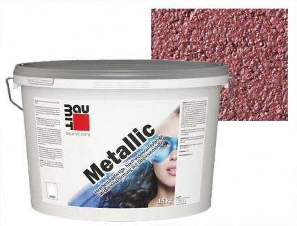 Краска акриловая Baumit Metallic 754М Rubin - интернет-магазин tricolor.com.ua