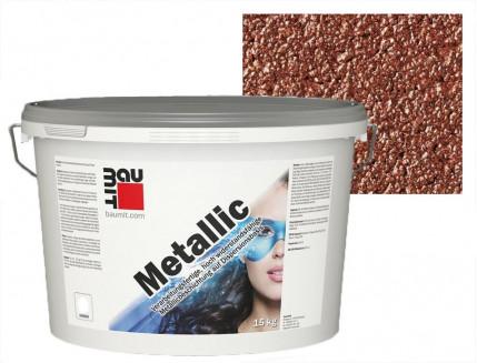 Краска акриловая Baumit Metallic 755М Bronze - интернет-магазин tricolor.com.ua