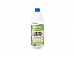 Cредство для очистки саун Teknos Rensa Sauna