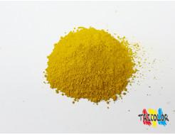 Пигмент органический лимонный светопрочный Tricolor 5GX/P.YELLOW-74