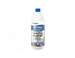 Средство для очистки окрашиваемых поверхностей Teknos Rensa Super