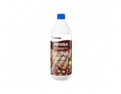 Моющая жидкость для крыш Teknos Rensa Roof