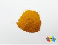 Пигмент органический желтый светопрочный Tricolor HR/P.YELLOW-83