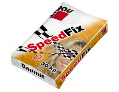 Фиксатор штукатурных маяков Baumit SpeedFix быстросохнущий