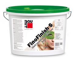 Шпаклевка финишная Baumit FinoFinish S облегченная перлитом