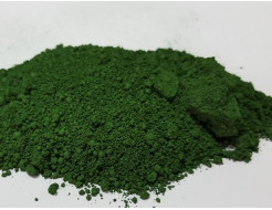Окись хрома (зеленая) 99 % Tricolor P.GREEN-17
