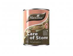 Лак для камня Maxima матовый
