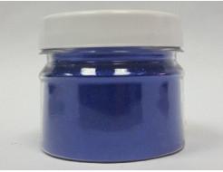 Глиттер GB/0,1 мм (1/256) синий Tricolor