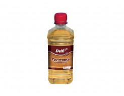 Грунтовка деревозащитная Delfi