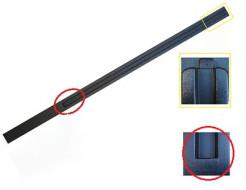 Форма столба Столб Гладкий с пазом 2,8 м (АБС) Мастера Форм