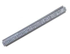 Форма столба распашная №14 Ломаный кирпич (АБС) Мастера Форм 15х13,5х285 см