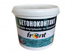 Грунтовка Front Бетоноконтакт