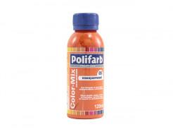 Универсальная колеровочная паста Сolor-Mix Concentrate 05 Оранжевая - интернет-магазин tricolor.com.ua