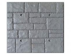 Форма полифасада №8 АБС BF 50х50х1,8