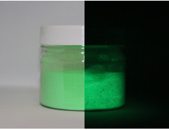 Люминофор цветной Tricolor 5-15 мкм зеленый - интернет-магазин tricolor.com.ua