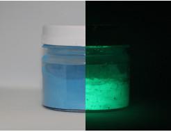Люминофор цветной Tricolor 5-15 мкм синий