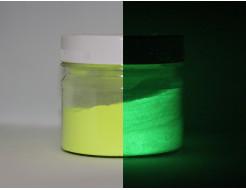 Люминофор цветной Tricolor 5-15 мкм желтый