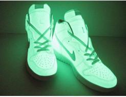 Купить Краска флуоресцентная AcmeLight для ткани белая
