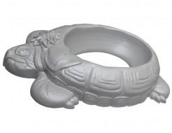 Форма декора Черепаха АБС BF 113х76х19