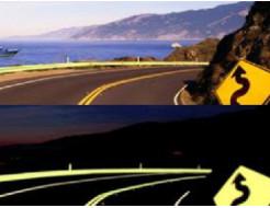 Купить Краска светящаяся AcmeLight Road для дорожной разметки белая - 1