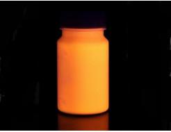 Краска люминесцентная AcmeLight для фасада оранжевая - интернет-магазин tricolor.com.ua