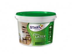 Краска интерьерная Extra Latex Star Paint матовая