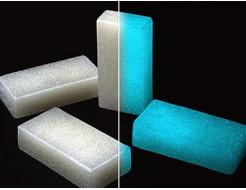 Краска люминесцентная AcmeLight для стекла белая (обжиговая)