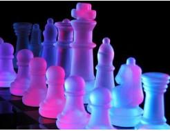 Купить Краска светящаяся AcmeLight для стекла розовая (обжиговая)