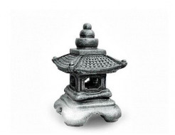 Форма декора Фонарь Китайский Стеклопластик BF 57х46х46
