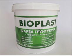 Грунт-краска Bioplast с кварцевым наполнителем