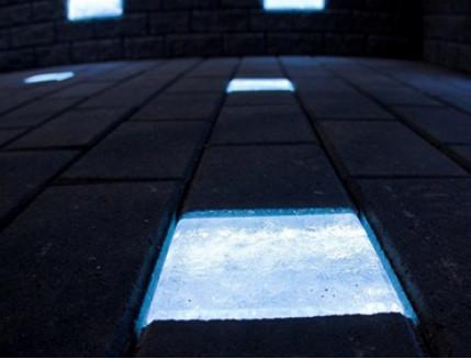 Краска люминесцентная AcmeLight для бетона белая - интернет-магазин tricolor.com.ua