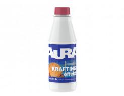 Укрепляющее средство Aura Krafting Effekt для цементной затирки