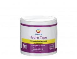 Лента армирующая для улов и стыков Eskaro Hydro Tape 0,1х25 м для обмазочной гидроизоляции