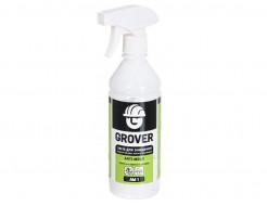 Средство дезинфицирующее Grover AM1 ANTI-MOLD удаляет водоросли, плесень, мох