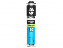 Пена монтажная Grover GF50 профессиональная