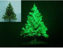 Краска люминесцентная AcmeLight для цветов зеленая