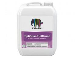 Грунт-гидрофобизатор акриловый Caparol OptiSilan TiefGrund E.L.F.