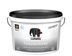 Краска фасадная акриловая Capatect Standard Fassadenfarbe B3