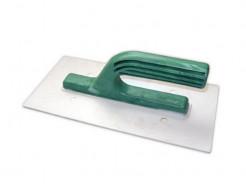 Гладилка Bioplast 270х130 пластиковая белая