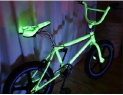 Краска люминесцентная AcmeLight для металла (2К) белая - интернет-магазин tricolor.com.ua